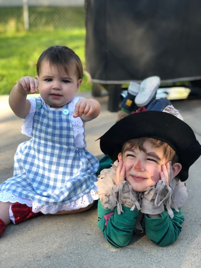 2019 Halloween Costumes, Part 1